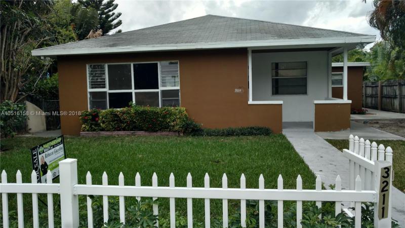 919 35th Street, West Palm Beach FL 33407-