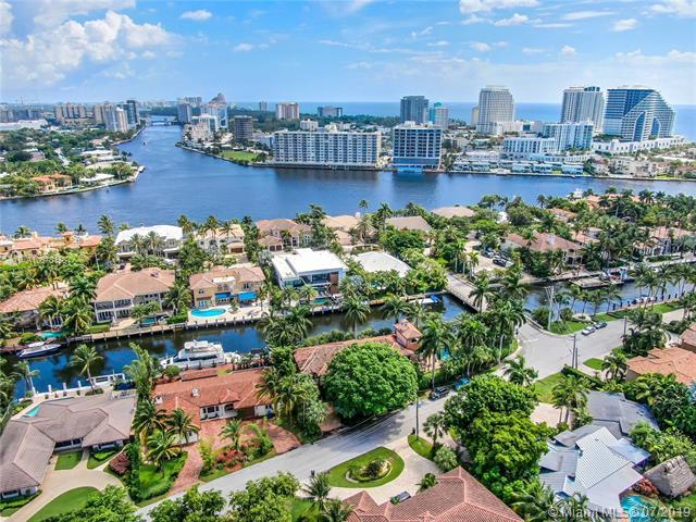 2601 Barcelona Dr, Fort Lauderdale, FL, 33301