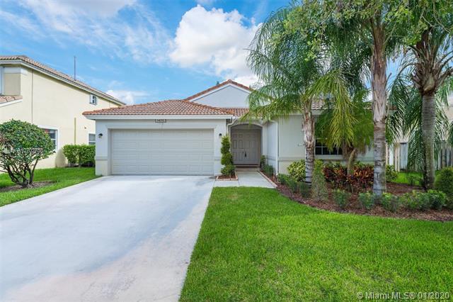 14252 NW 23rd St, Pembroke Pines, FL, 33028