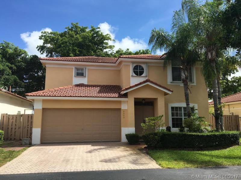 Cutler Bay Single Family A10123325