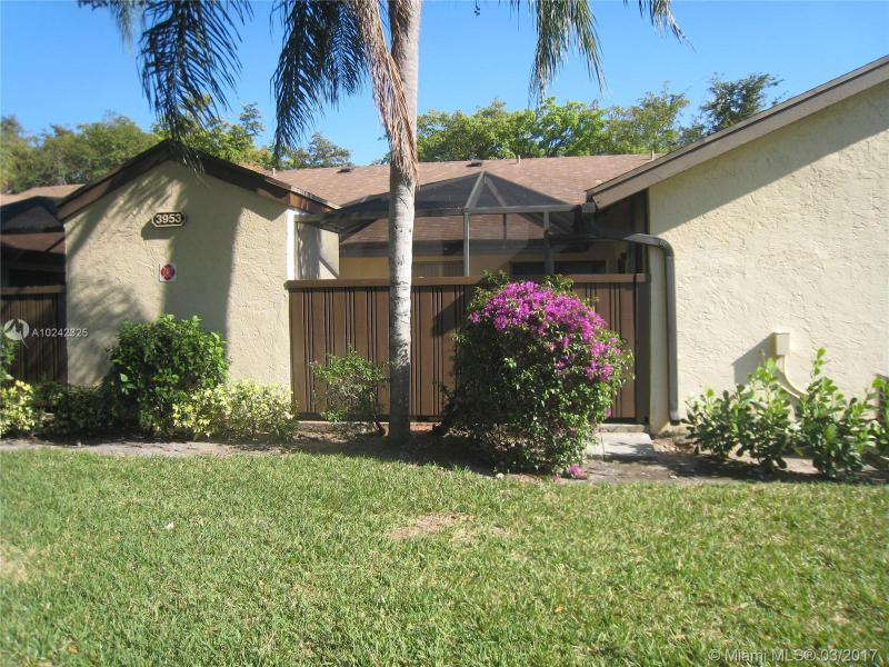 3970 Coral Tree Circle 3970, Coconut Creek, FL 33073
