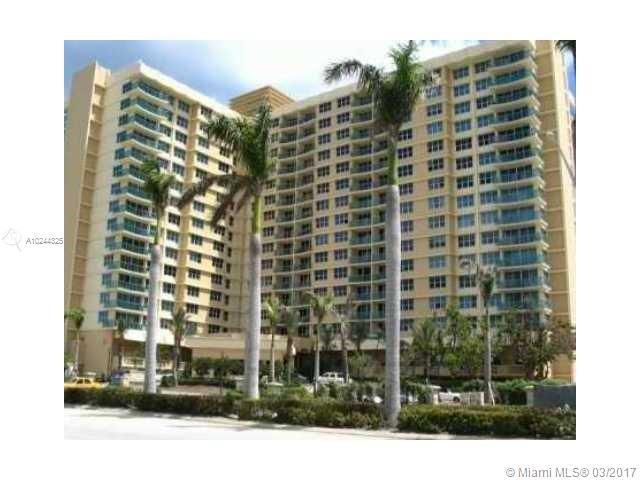 2501 OCEAN DR  Unit 1117, Hollywood, FL 33019
