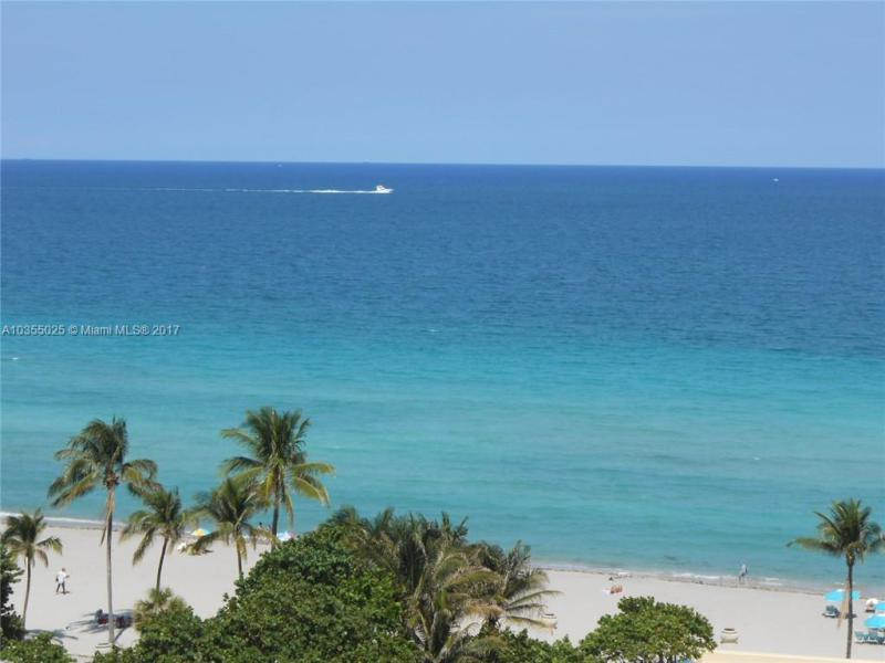 Photo of 2501 S Ocean Drive #1037, Hollywood, FL 33019