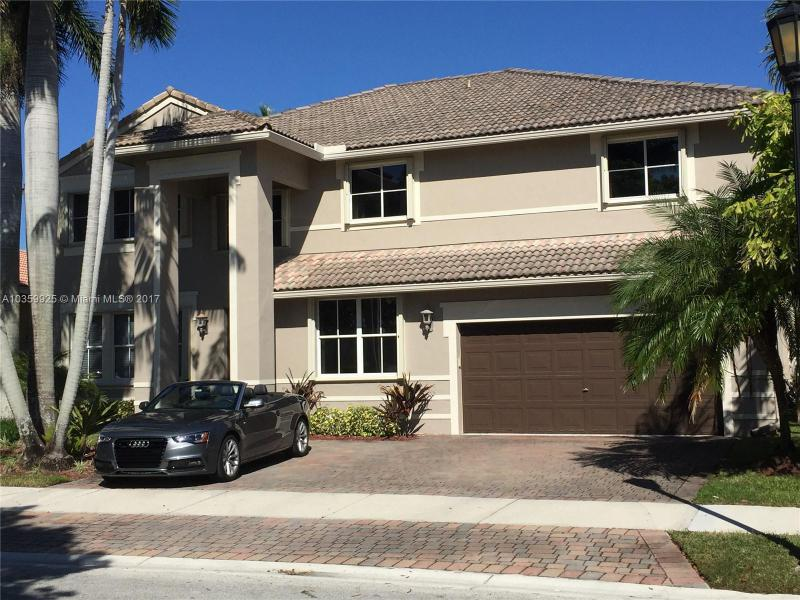 Photo of 3888 Heron Ridge Lane, Weston, FL 33331