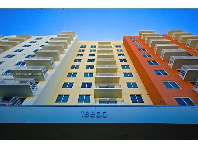 18800 NE 29th Ave  Unit 319, Aventura, FL 33180-2827