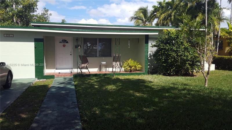 6541 SW 18th St , West Miami, FL 33155-1809