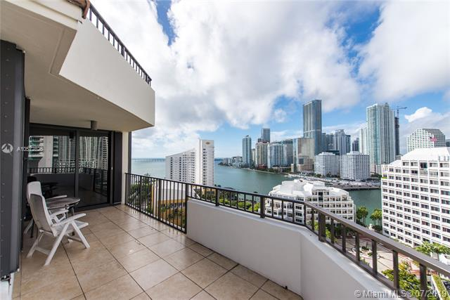 BRICKELL KEY ONE CONDO BRICKEL