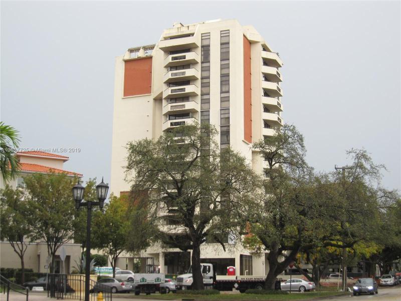 911 E Ponce De Leon Blvd  Unit 1103, Coral Gables, FL 33134-3154