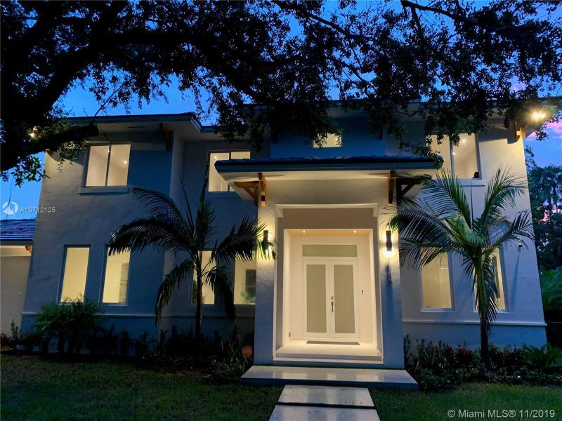 7540 SW 64th Court, South Miami, FL, 33143