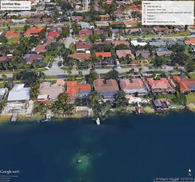 8290 SW 48th St,  Miami, FL