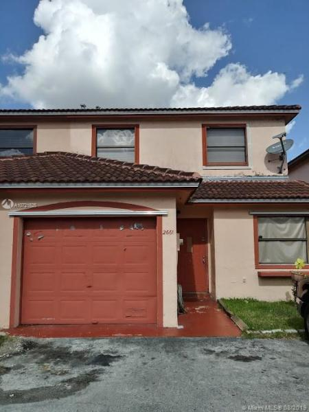 Photo of 2661 W 60th Place #10218, Hialeah, FL 33016