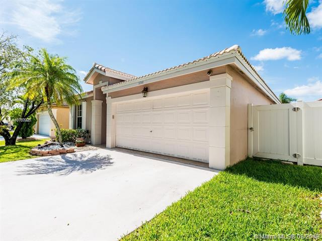 18360 NW 8th St 0, Pembroke Pines, FL, 33029