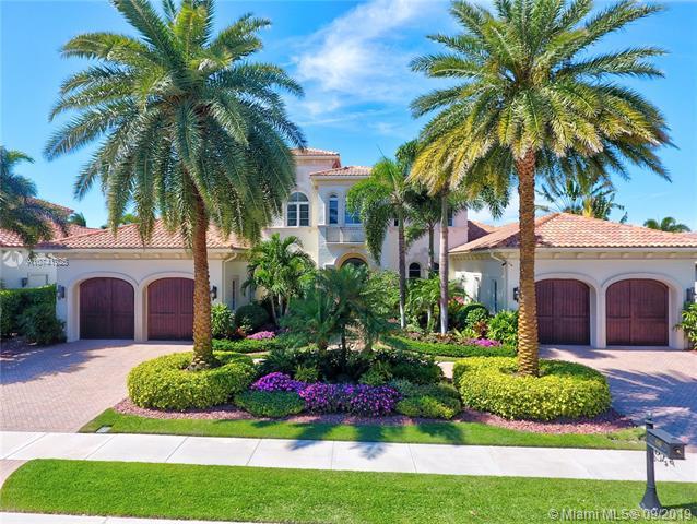 646  Hermitage Cir,  Palm Beach Gardens, FL