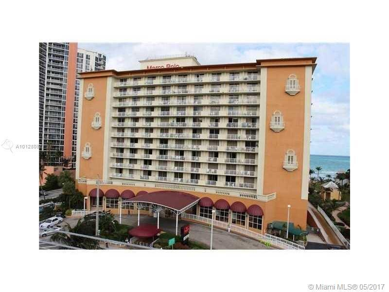 19201 Collins Ave  Unit 401, Sunny Isles Beach, FL 33160