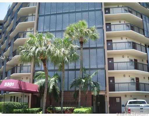 For Sale at 3301 N Country Club Dr #408  Miami  FL 33180 - Bravura I - 2 bedroom 2 bath A10257292_1