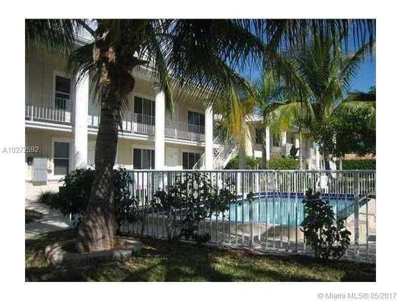1015 17th Ave  Unit 102, Fort Lauderdale, FL 33304