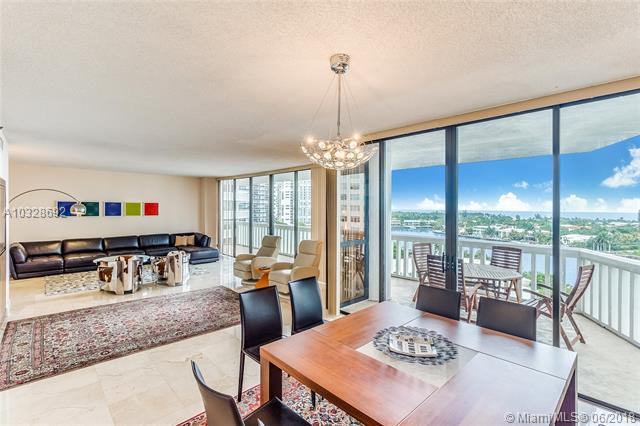 HAMPTONS WEST CONDO - Aventura - A10328692