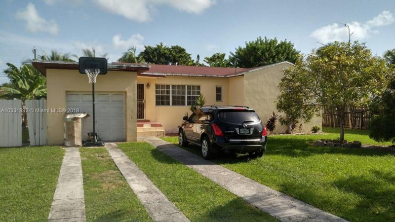 Single Family En Sale En Miami-Dade  , Miami, Usa, US RAH: A10331892