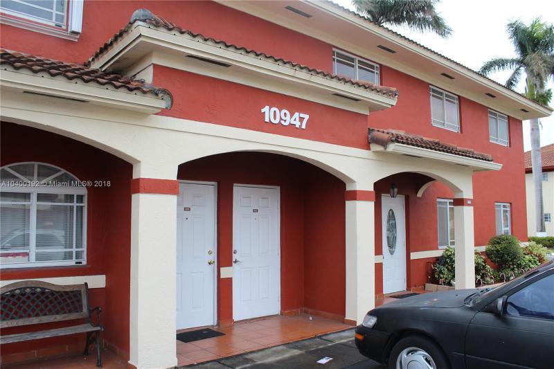 8020 W 28TH CT  Unit 206, Hialeah Gardens, FL 33018-