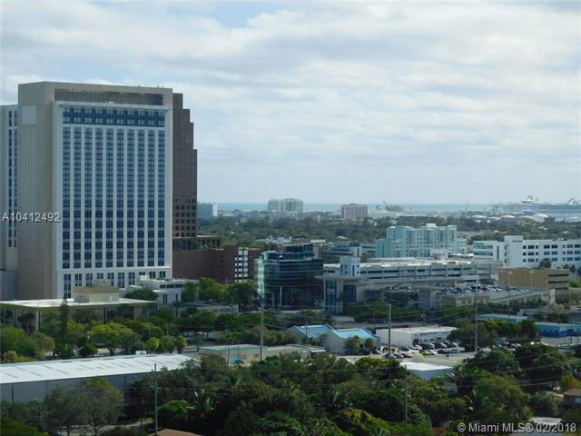 610 W LAS OLAS BL 1915N, Fort Lauderdale, FL, 33312