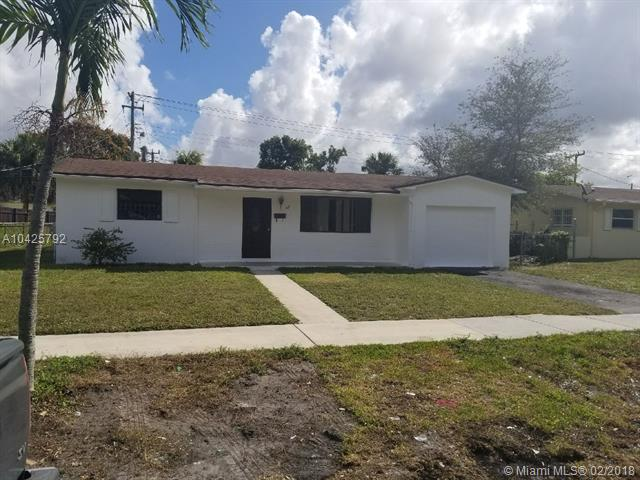19611 NW 24th Ave,  Miami Gardens, FL