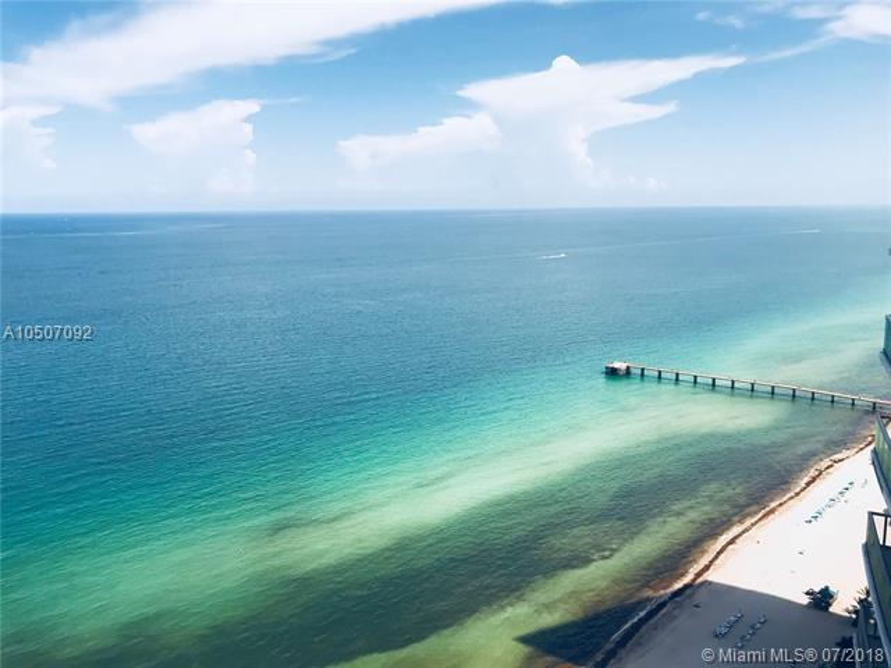 17121  Collins Ave  Unit 2703, Sunny Isles Beach, FL 33160-4357