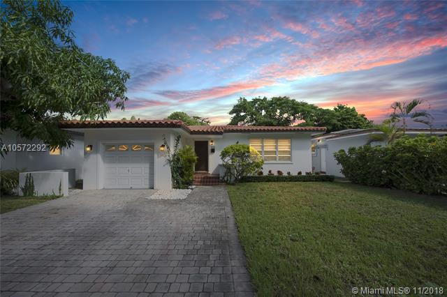 645  Bird Rd, Coral Gables in Miami-Dade County, FL 33146 Home for Sale