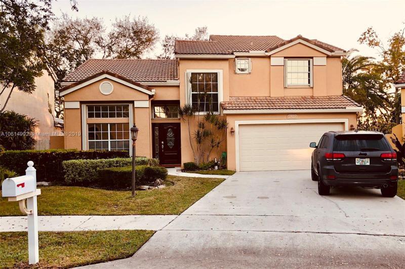 10422  Panama St , Cooper City, FL 33026-4530