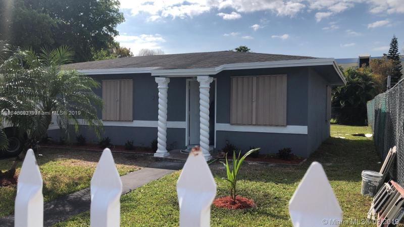 14425 NW 20th Ave , Opa-Locka, FL 33054-3701