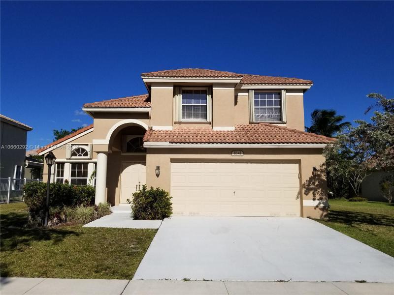 1851 NW 130th Ave , Pembroke Pines, FL 33028-2590