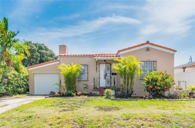1507 SW 20th Ct, Coral Gables in Miami-Dade County, FL 33145 Home for Sale