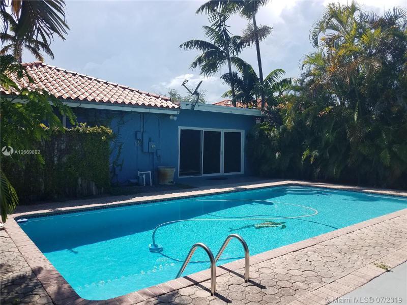 617 Palmetto Dr, Miami Springs, FL, 33166