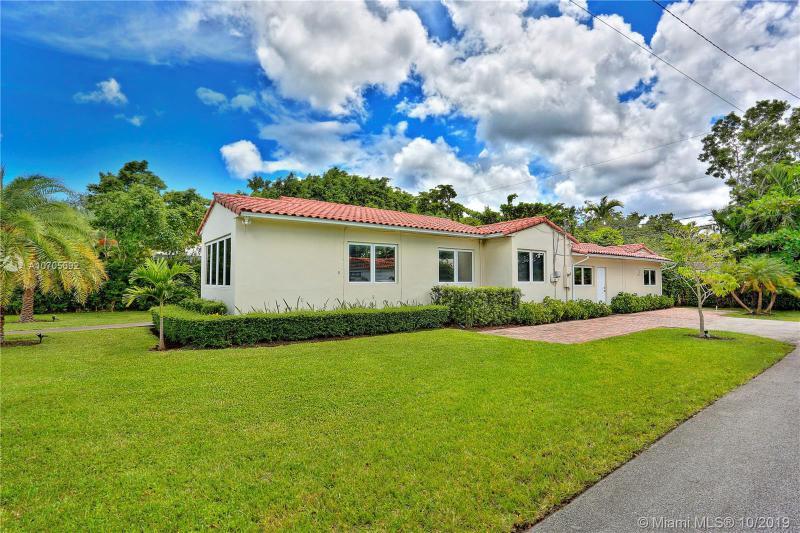 1000 Wallace St, Coral Gables, FL, 33134