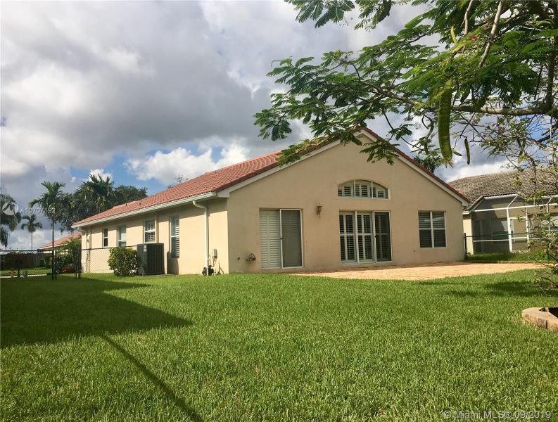 19461 NW 24th Pl, Pembroke Pines, FL, 33029