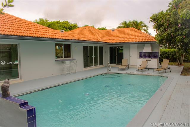 2142 NE 56th Pl, Fort Lauderdale, FL, 33308