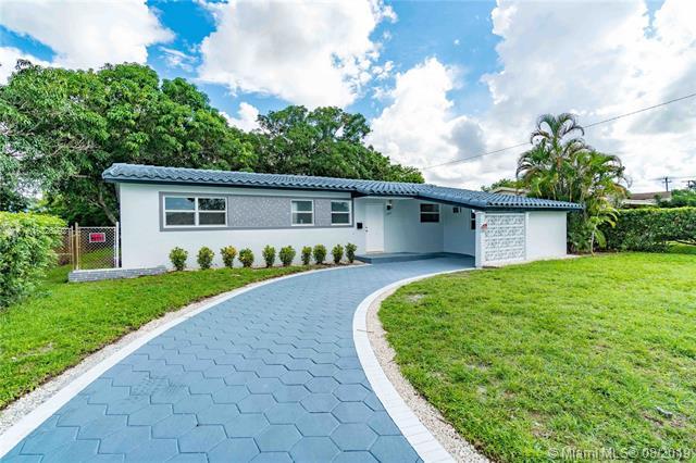 2320 NW 191st Ter, Miami Gardens, FL, 33056