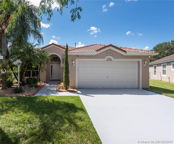 1144 NW 131st Ave, Pembroke Pines, FL, 33028