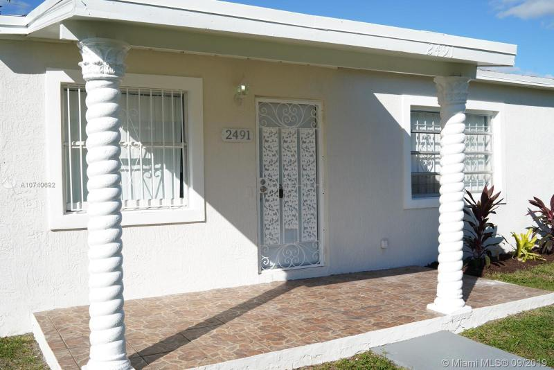 2491 NW 153rd St, Miami Gardens, FL, 33054