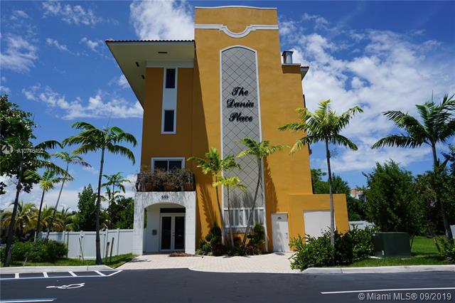 555 E Dania Beach Blvd 9, Dania Beach, FL, 33004