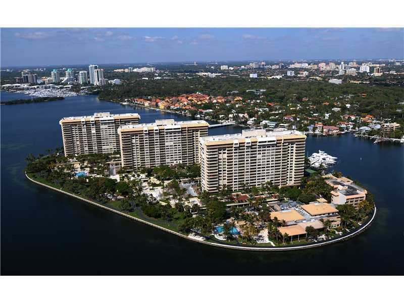 2 Grove Isle Dr  Unit 0, Coconut Grove, FL 33133