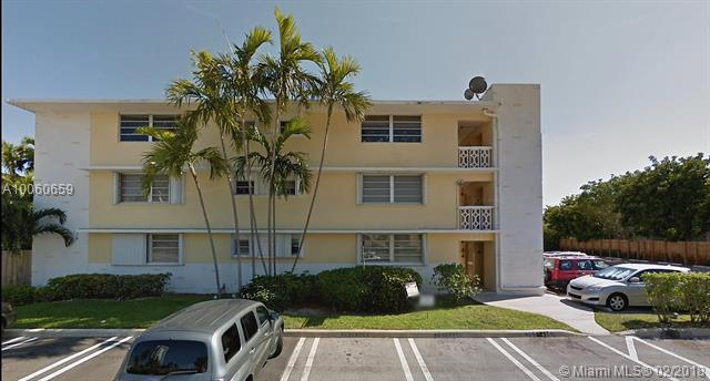 10001 Bay Harbor Dr  Unit 405, Bay Harbor Islands, FL 33154