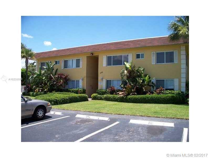 2330 SE 2ND ST. 4, Pompano Beach, FL 33062