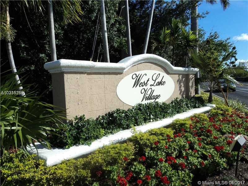 1735 Weeping Willow Way  Unit 1735, Hollywood, FL 33019