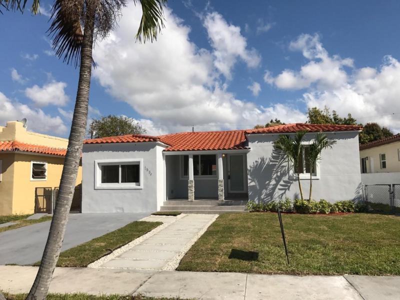 2339 SW 19  St, Miami, FL 33145