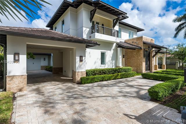 Coral Gables Riviera - Coral Gables - A10420759