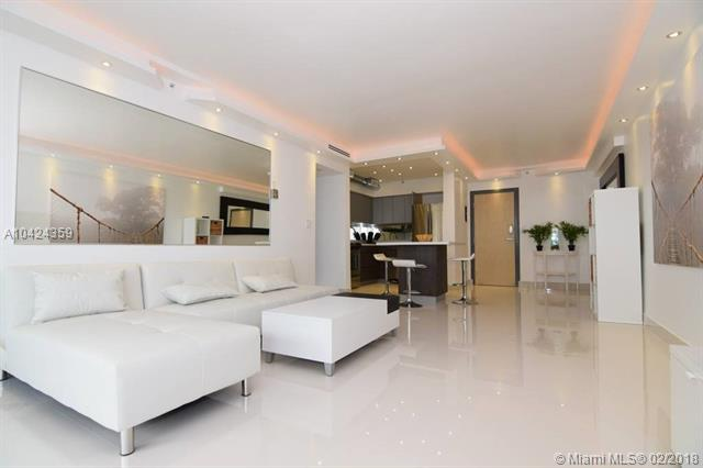 Residential Rental En Rent En Miami-Dade  , Miami Beach, Usa, US RAH: A10424359