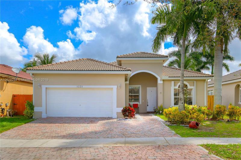 Homestead Homes For Sale Homestead Fl Single Family Homes