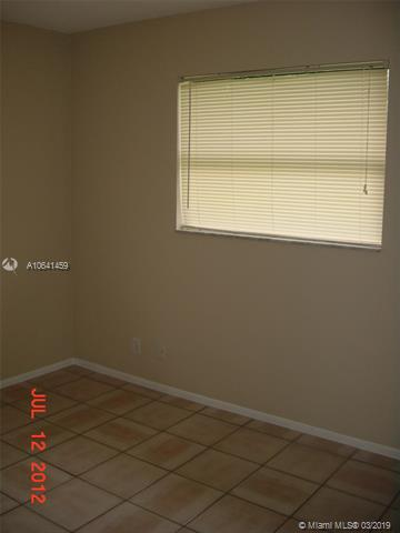 9203 NW 38th Dr  Unit 12 Coral Springs, FL 33065-4367 MLS#A10641459 Image 24