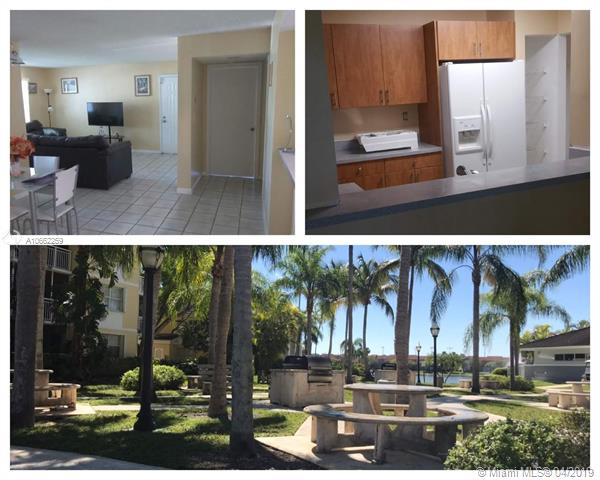 8260 SW 210th St  Unit 312, Cutler Bay, FL 33189-3479