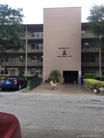 1000  Saint Charles Pl  Unit 613, Pembroke Pines, FL 33026-3360
